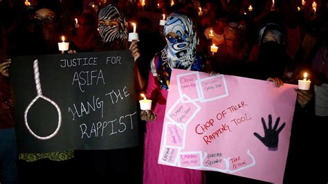 India | Abusos sexuales: Condenados a pena de muerte dos ...