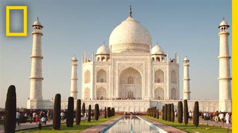 India s Taj Mahal Is an Enduring Monument to Love ...