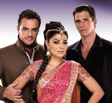 india telenovela raj   INDIA UNA HISTORIA DE AMOR : [EL ...