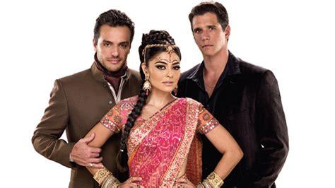 India, una historia de amor | 13.cl