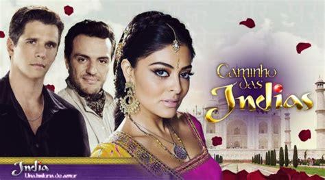 INDIA una historia de amor TELENOVELA COMPLETA: CAPITULOS ...