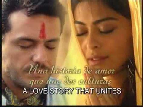 India: Una Historia de Amor [Trailer Oficial]   YouTube