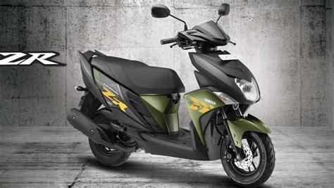 India Yamaha Motor scooters reach 1 m production milestone