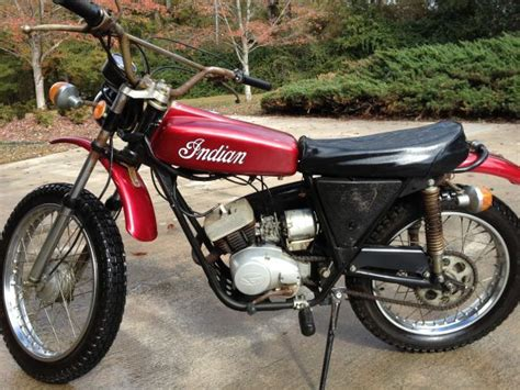 Indian Enduro from 1970 s I admired these as a teen but I ...