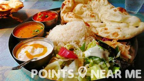 INDIAN FOOD NEAR ME   Find Indian Food Near Me Locations Now!