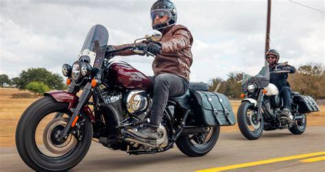 INDIAN MOTORCYCLE CHIEF 2022 LLEGA A MÉXICO   Tuningmex.com