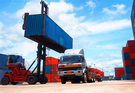 Indian ports pursue integrated container tracking network ...