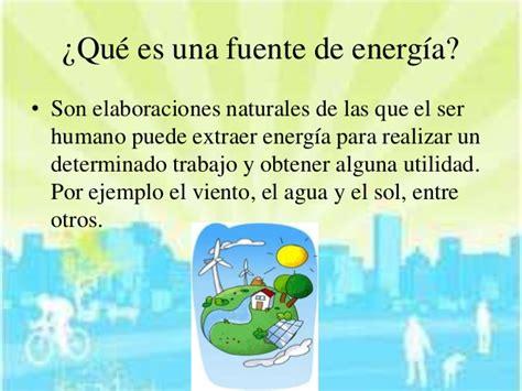 Indicador 2.1 fuentes de energia
