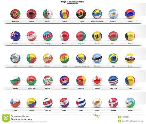 Indicadores De Los Estados Soberanos  series  Imagen de ...