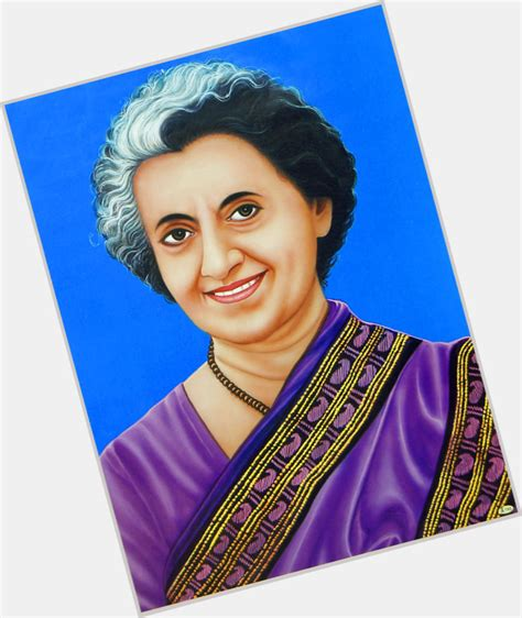 Indira Gandhi | Official Site for Woman Crush Wednesday #WCW