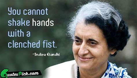 Indira Gandhi Quotes. QuotesGram