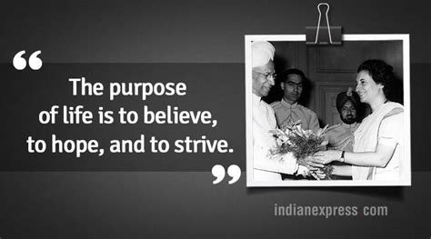 Indira Gandhi's 34th Death Anniversary: Inspirational ...