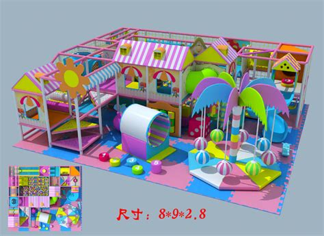 indoor park Granollers   Angel Playground