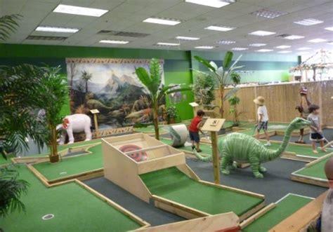 Indoor Safari Park in Southlake