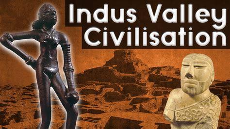 Indus Valley Civilisation UPSC Lesson | Harappa ...