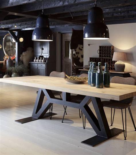 Industrial inspired. | Inspirations en 2019 | Mobilier de ...