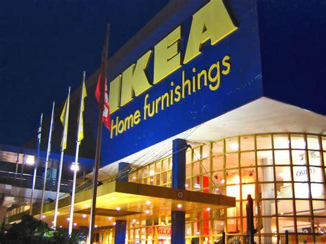 Ineeda Ikea   All Shades Blue