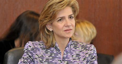 Infanta Cristina dominates headlines in Spain