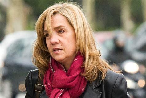 Infanta Cristina e Iñaki Urdangarín: divórcio pode estar ...