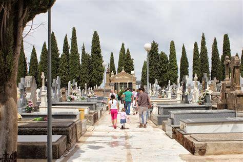 Infantes Blanco : Cementerio de Villanueva de los Infantes
