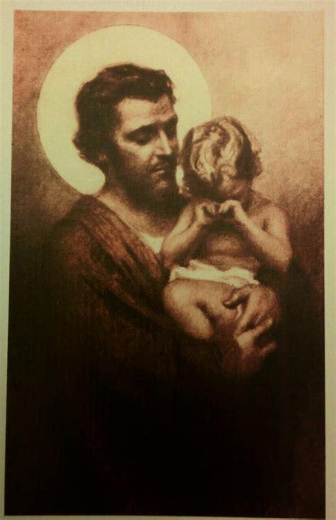 Infantilsansu: 19 de marzo, San José , día del padre
