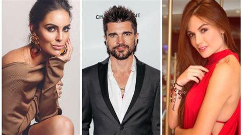 Infidelidad de famosos colombianos