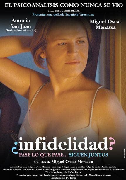 ¿Infidelidad?  2007    FilmAffinity