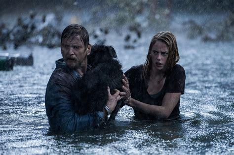 Infierno bajo el agua   Cartelera de Cine EL PAÍS