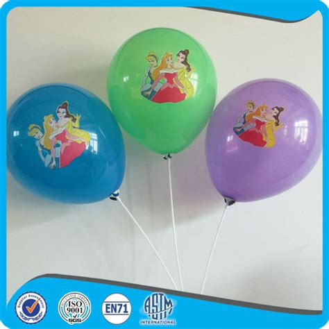 inflable costumbre china de fábricas de globos
