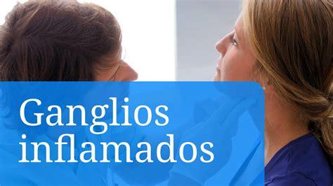 Inflamación de los ganglios linfáticos   Síntomas, causas ...