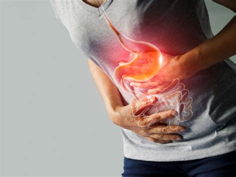 Inflamación estomacal y gases intestinales   Causas y ...