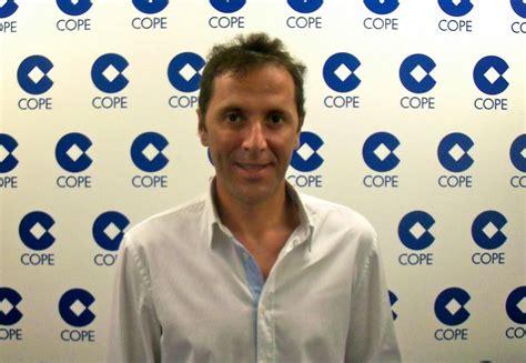 Info de Radio: Cadena COPE: Todos con Paco González