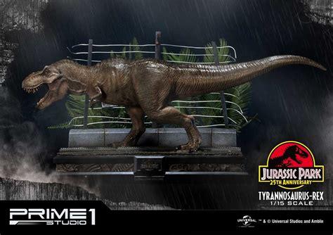 [Info e Preordini] Prime 1 Studio: Tyrannosaurus Rex  EX ...