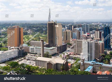 Info • capital kenya • Voyages   Cartes