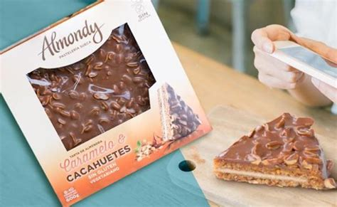 infoceliaco.com   Mercadona lanza una nueva tarta ...