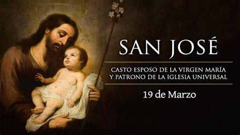Infografía | San José: El santo de los carpinteros y ...