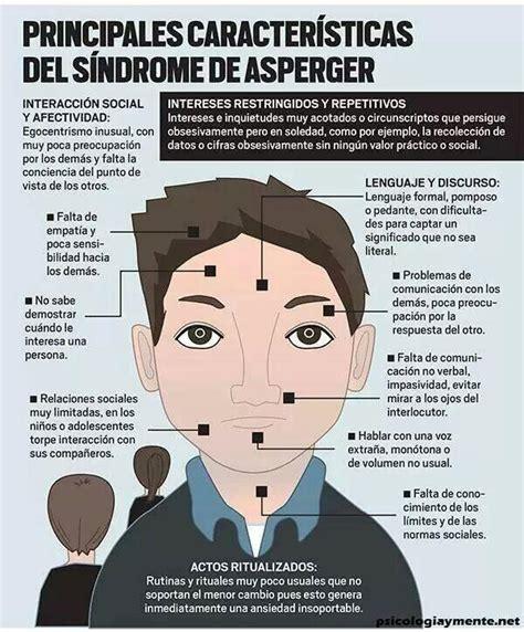 Infografías   Día Internacional del Síndrome de Asperger ...