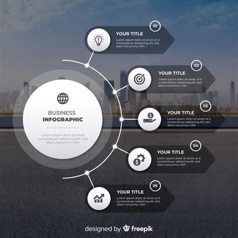 Infographic Design | Free Vectors, Stock Photos & PSD