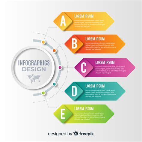 Infographics Vector | Free Download