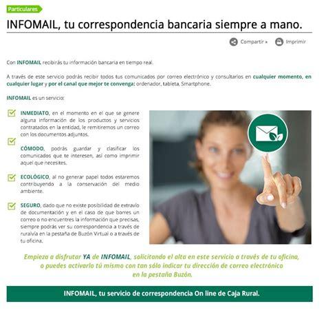 INFOMAIL, servicio de correspondencia On line | www ...