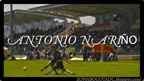 Información de Antonio Nariño Localidad No. 15 | Zona ...