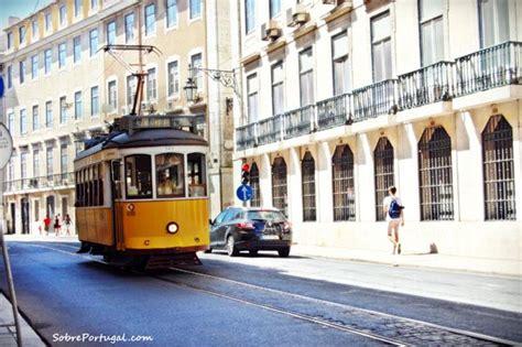 Información de Lisboa