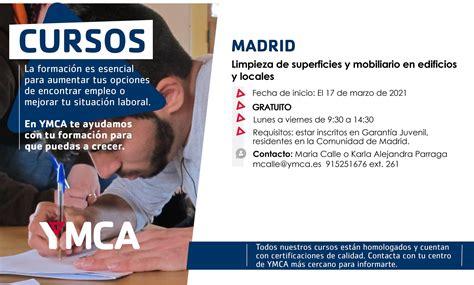 Información Juvenil Ayuntamiento de Madrid   Home   Facebook