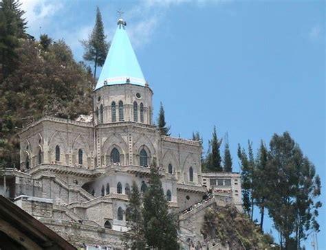 Información   Santuario de la Virgen del Rocío   Biblián