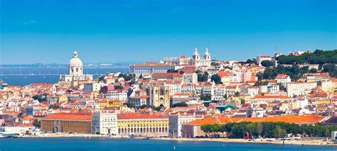 Información sobre el Turismo en Lisboa y consejos para ...
