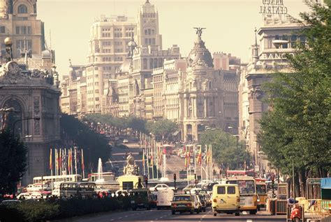Information about Madrid   Tourism in Spain   lot.com