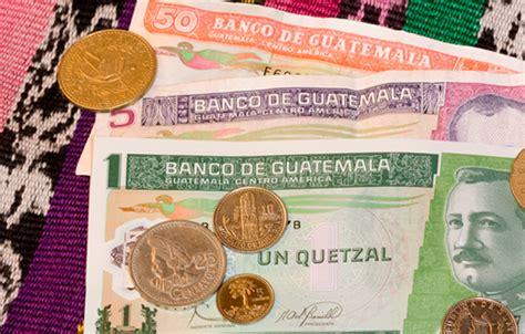 Information of Guatemala currency | Global Exchange ...