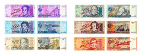 Information of Venezuela currency| Global Exchange ...