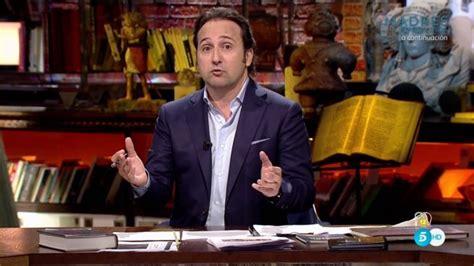 Informe Covid: Iker Jiménez destapa uno de los principales ...