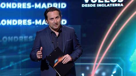 Informe Covid: La sorpresa de Iker Jiménez al conocer los ...